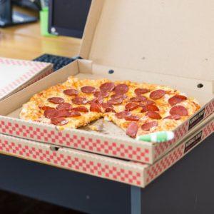 Кутии за пица
